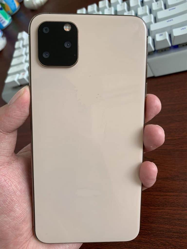 iphone 11 replica