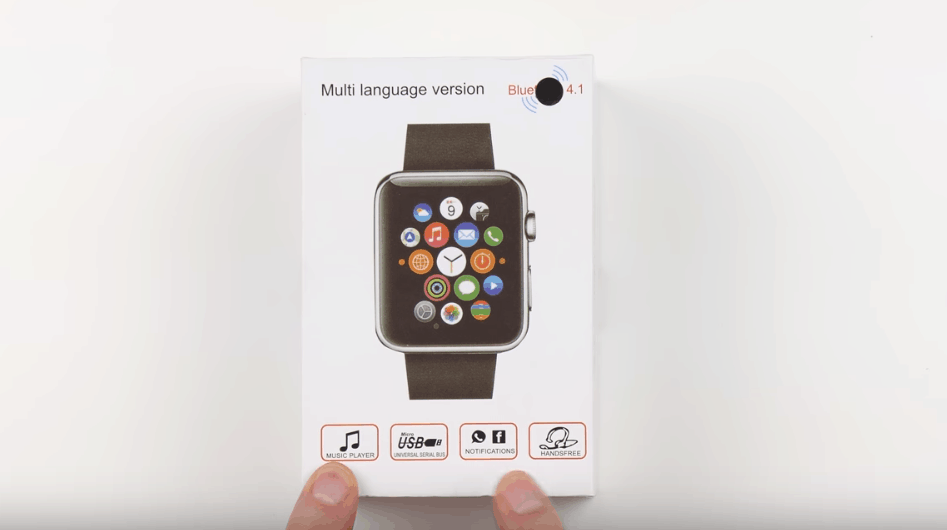 replica apple watch