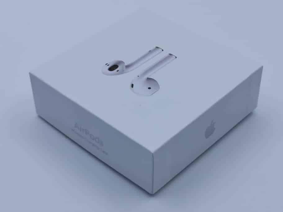airpods 2 super clone box