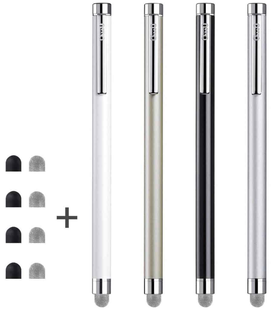fake Apple Pencil alternatives
