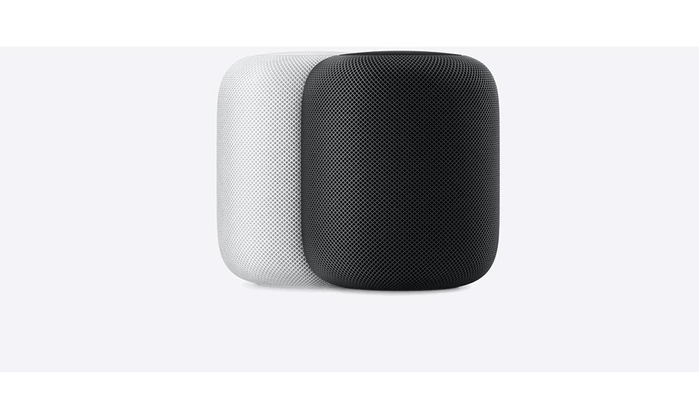 Apple Homepod theminiblog