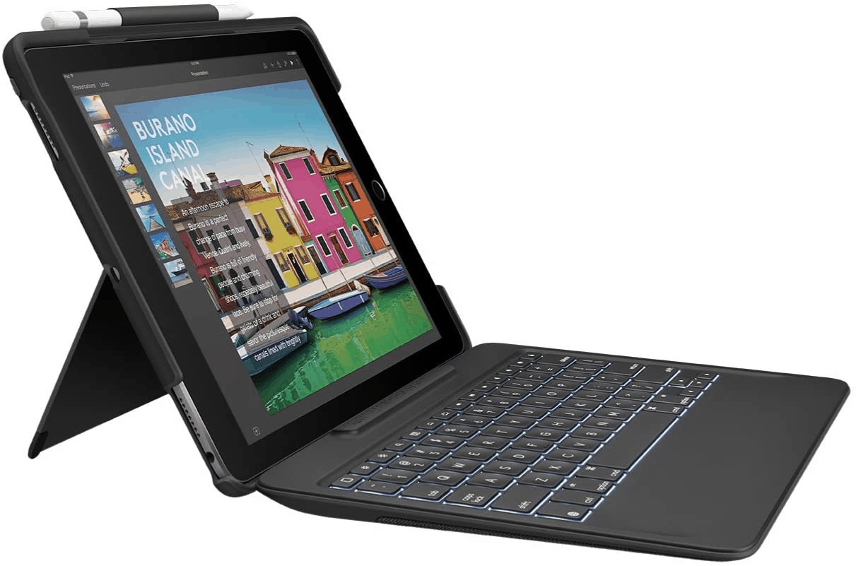 ipad magic keyboard alternatives logitech
