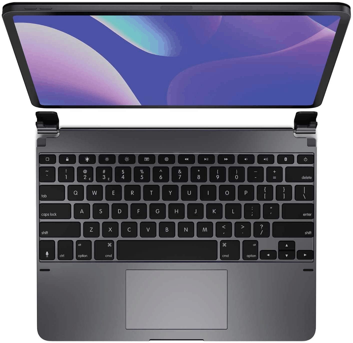 ipad magic keyboard alternatives