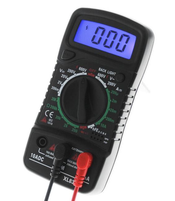 digital multimeter aliexpress