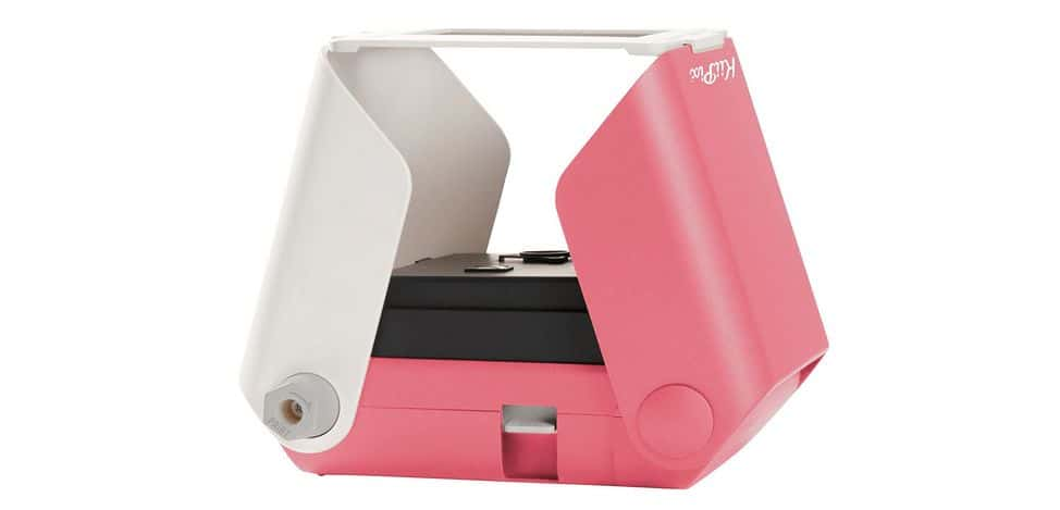 Best Mini Photo Printer UK