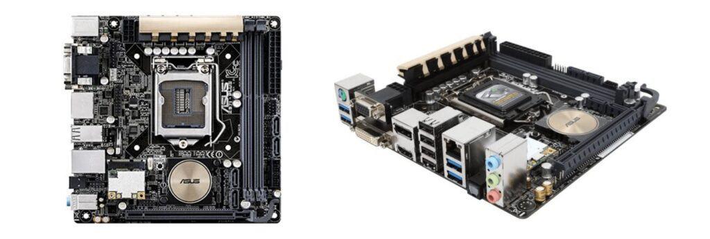 Best Mini ITX Motherboard UK