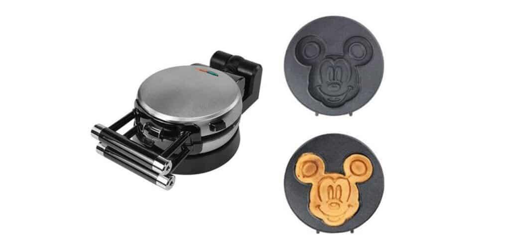 Best Mini Waffle Maker UK