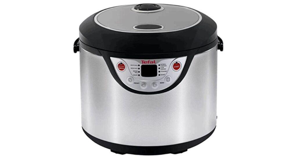 Best Mini Rice Cooker UK
