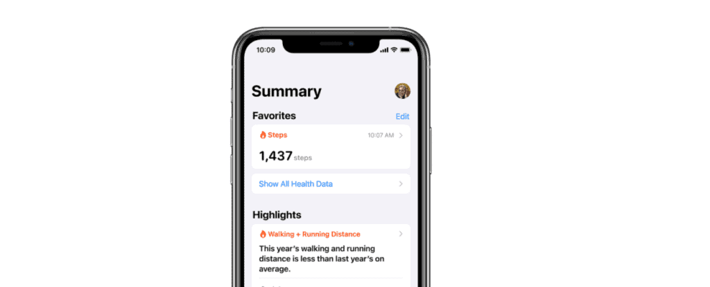 How to Setup and Activate Your iPhone's Pedometer
