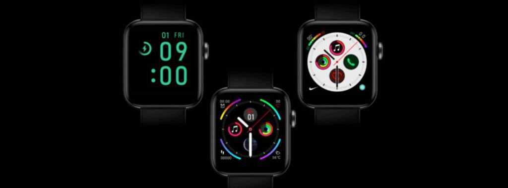 FAKE Apple Watch Review
